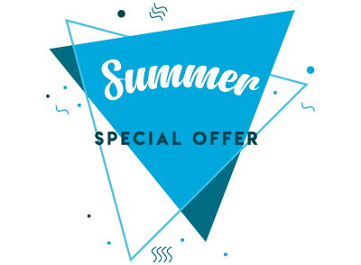 Summer Offer at Chappell Hearing Care Center